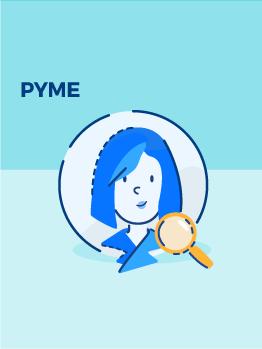 Perfil del consumidor para PYMES